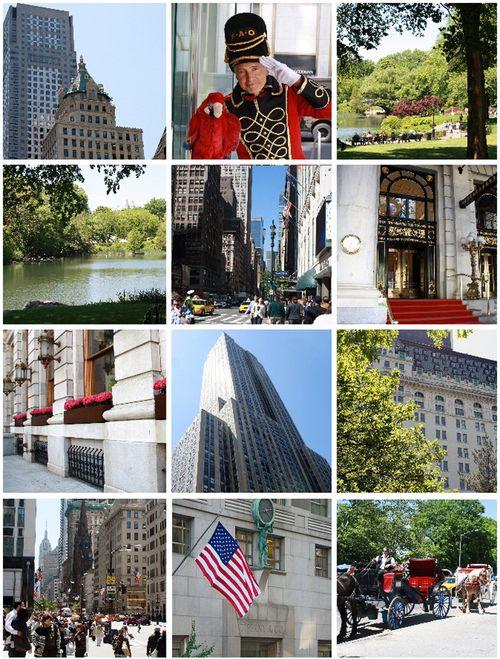 Mosaic-NYC