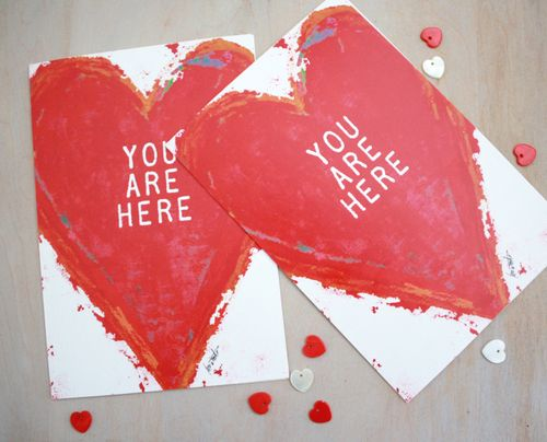 Heartcards